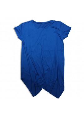 T-shirt ασύμμετρο