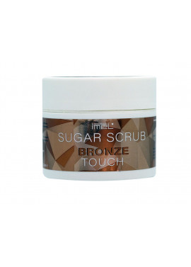 Sugar Scrub Bronze Touch 200ml