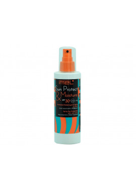 Sun Protect & Moisture SPF 30 Spray 200ml