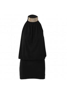 Backless zivago dress